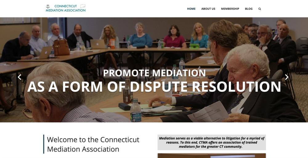 Connecticut Mediation Association